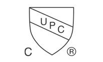 UPC/CUPC认证